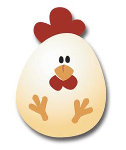 The answer to the age-old question, which came first, the chicken or the egg?