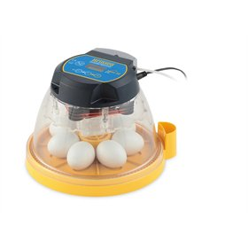 Mini II Ex Incubator (7 Eggs)