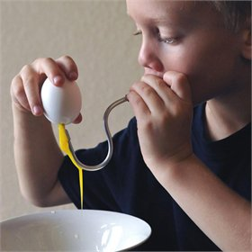One Hole Egg Blower