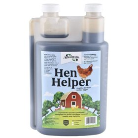Hen Helper Probiotic Supplement, 32 oz.