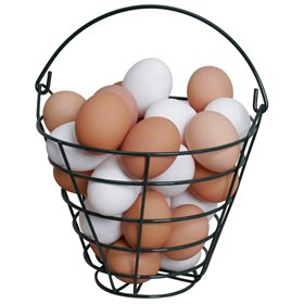 Heavy Duty Egg Basket (up to 24 eggs)
