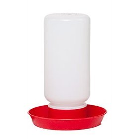 Chick Waterer, Plastic (1 quart)