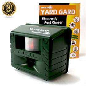 Yard Gard Ultrasonic Animal Repeller