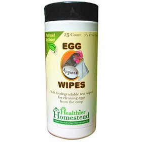 Egg Wipes (see size options)
