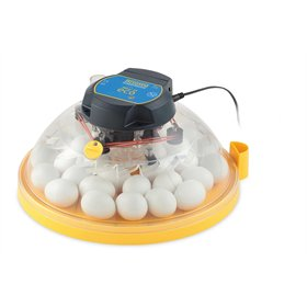 Maxi II Eco Manual Incubator (30 Eggs)