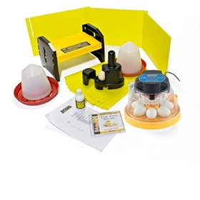 Mini II Advance Incubator Classroom Pack